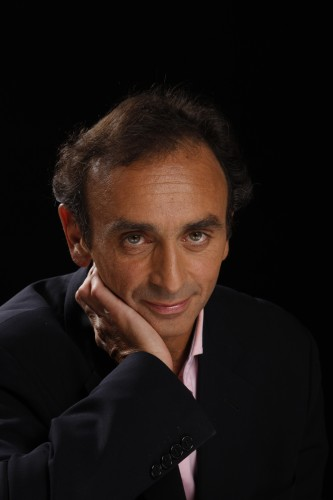 France- Portraiture-Eric ZEMMOUR