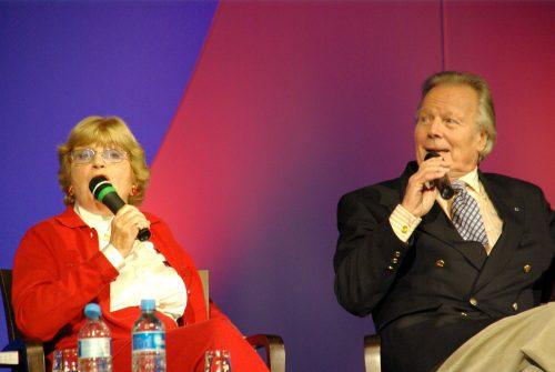 Françoise Dorin et Jean Piat 032